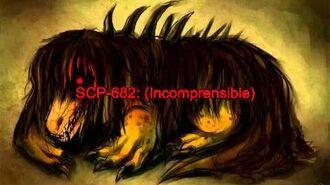 Grabacion de interrogatorio a SCP-682 (Sub español)