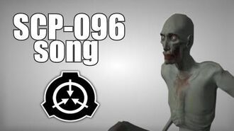 SCP-096 Song