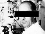 Archivo Personal del Dr. Gears