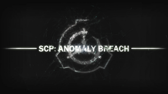 Roblox Gameplay Containment Breach New Badge Halloween And Others Scp Anomaly Breach Wiki Fandom
