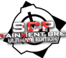 SCP Containment Breach Ultimate Edition