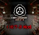 SCP-087-B mod