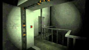 SCP - Containment Breach clip