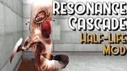 Half Life Resonance Cascade - SCP Containment Breach Mod (v6.2