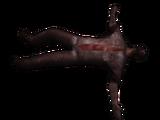 Учёный-жертва SCP-106