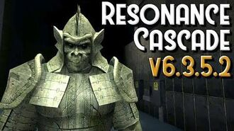 SCP Containment Breach - Resonance Cascade Mod Final Version (v6.3.5.2)