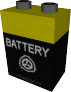 Battery new