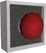 A motherfuckin button