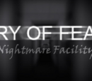 Cry of Fear: Nightmare Facility