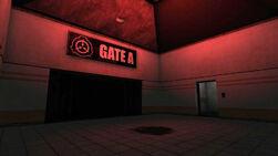 Gatea