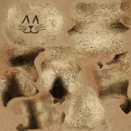 Текстура котика