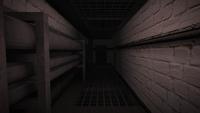 Corridor elevator