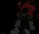 Охранник-самоубийца