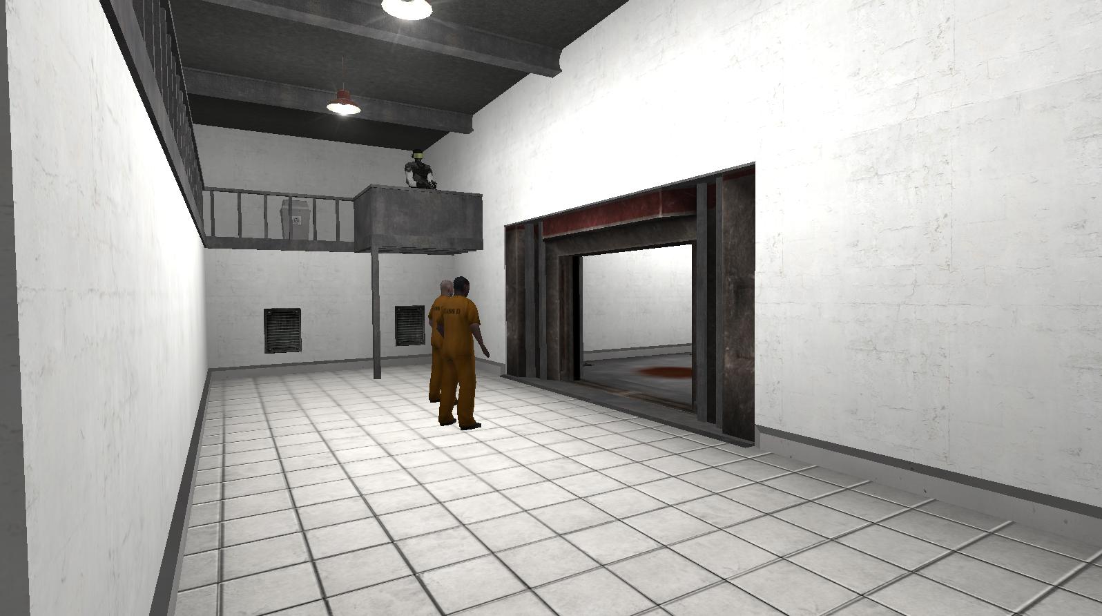 Консольные команды | SCP - Containment Breach вики | FANDOM