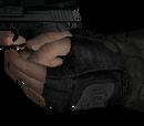 SCP - Nine Tailed Fox Mod/USP Tactical