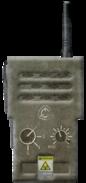 Radio HUD 0.1
