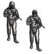 Guard Concepts