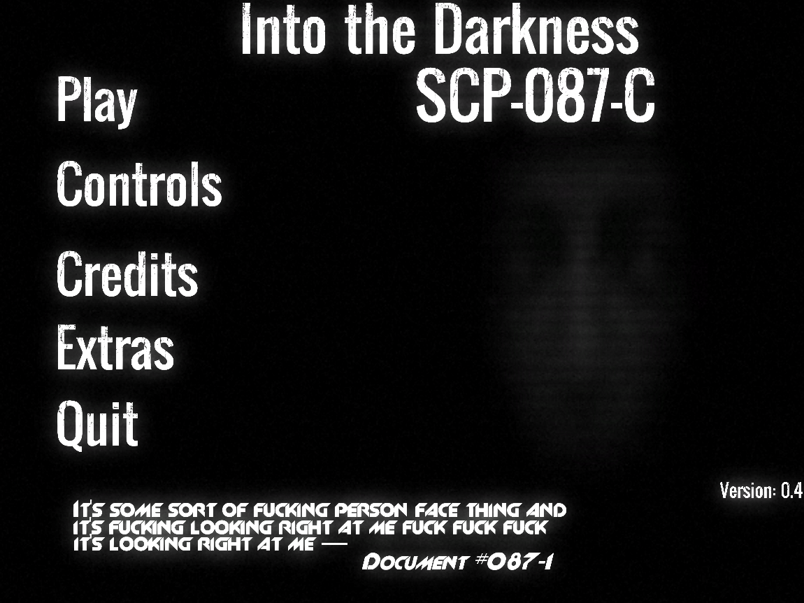 SCP-087-C | SCP Games Wiki | FANDOM powered by Wikia