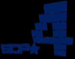 SCP 4 Logo
