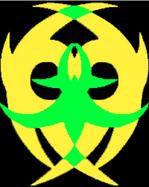 Jake The Hedgehog Emblem