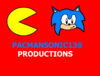 PMS138 Productions Logo