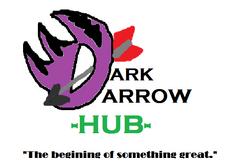 DarkArrowHUBLogo
