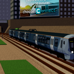 Sneak Peek of NG Class 730