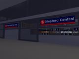 Stepford Central