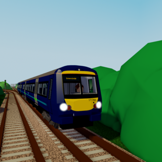 Class 171 #17193 after the upgrade to <a href=