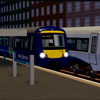 NG Class 170 and <a href=