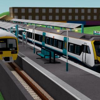 Sneak Peek of New Whitefield Station