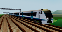 Class 720 Connect