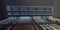 Coxly Rail Operations Centre