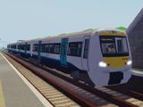 Class 357