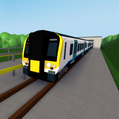 Old Class 350