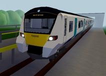 Next Generation Class 700 (FAKE)