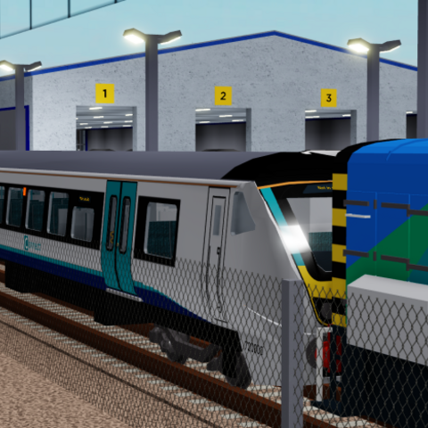Sneak Peek of NG Class 720