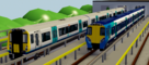 Class 458s