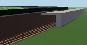 Bodin Depot (Former Depot)