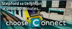 Stepford to Leighton (Connect Ad)