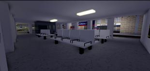 Waiting Area 2