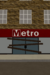 Closed Metro Office