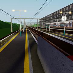 Old Platform View