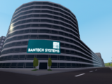 BanTech Systems Headquarters