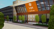 Llyn Outside