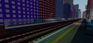 Platform View