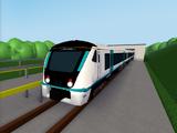 Class 720