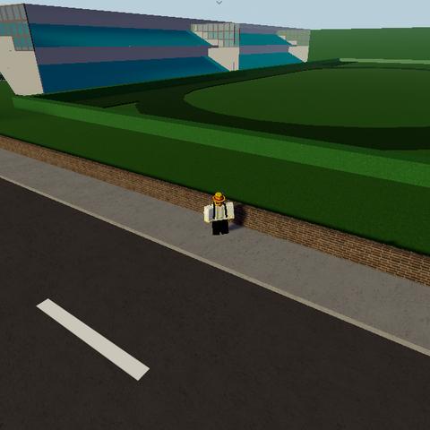 Horse Stadium