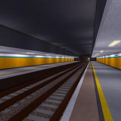 Old Platform View 1