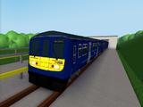 Class 319